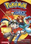Pokémon ; la grande aventure - or et argent ; Or HeartGold ; Argent SoulSilver