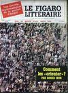 Figaro Litteraire (Le) N°1153 du 10/06/1968