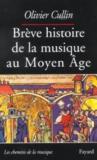 Breve histoire de la musique au moyen age