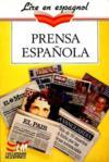 Prensa Espanola