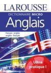 Anglais ; français-anglais ; anglais-français