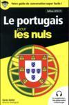 Le portugais pour les nuls (édition 2018/2019)