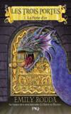 Les trois portes t.1 ; la porte d'or
