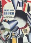 Fernand Leger 1911-1924, Le Rythme De La Vie Moderne (Relie)