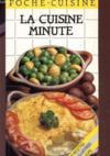 La cuisine minute
