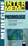 Pneumologie (édition 2009)