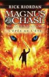 Magnus Chase et les dieux d'Asgard t.1 ; l'épée de l'été