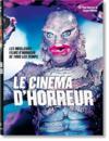 Le cinéma d'horreur ; les meilleurs films d'horreur de tous les temps