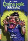 Monsterland T.6 ; la prof de la mort