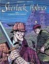 Sherlock Holmes t.2 ; la folie du colonel Warburton