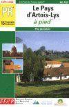 Pays d'artois lys 2005 - 62-pr-p623