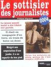 Le Sottisier Des Journalistes 2004