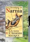 Les chroniques de Narnia t.2 ; l'armoire magique