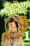 Shaman King T1
