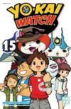 Yo-Kai Watch T.15