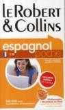 LE ROBERT & COLLINS ; POCHE ; français-espagnol / espagnol-français (édition 2011)