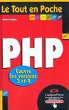 Php Versions 3 Et 4