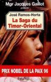 Saga du timor-oriental