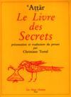 Livre Des Secrets (Le)