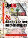 Decouvertes Mathematiques - Les Malices Du Kangourou