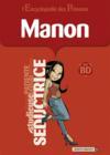 L'encyclopédie des prénoms en BD ; Manon
