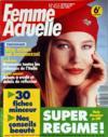 Femme Actuelle N°455 du 14/06/1993