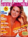Femme D'Aujourd'Hui N°11 du 14/03/1988