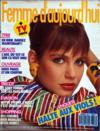 Femme D'Aujourd'Hui N°13 du 28/03/1988