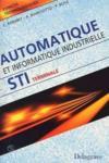 Automatique et informatique industrielle st