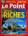 Point (Le) N°2026 du 14/07/2011