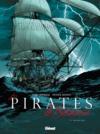Les pirates de Barataria T.3 ; Grande-Isle
