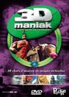3d Maniak - Vol. 3