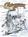 Calagan rallye raid t.3