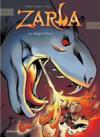 Zarla t.2 ; le dragon blanc