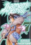 Shaman King T7
