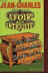 La foire aux antiquités