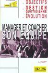 Manager Et Coacher Son Equipe