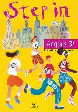 Step In Anglais 3eme Lv1 Xxx Livre France Loisirs
