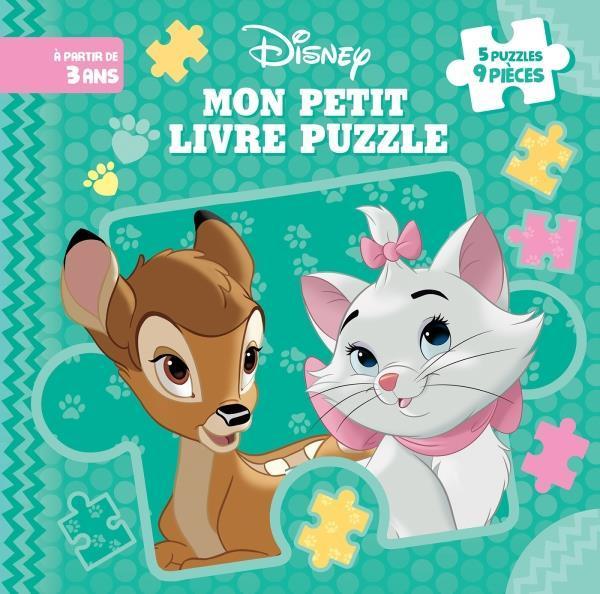 Les Bebes Classiques Collectif Disney Livre France