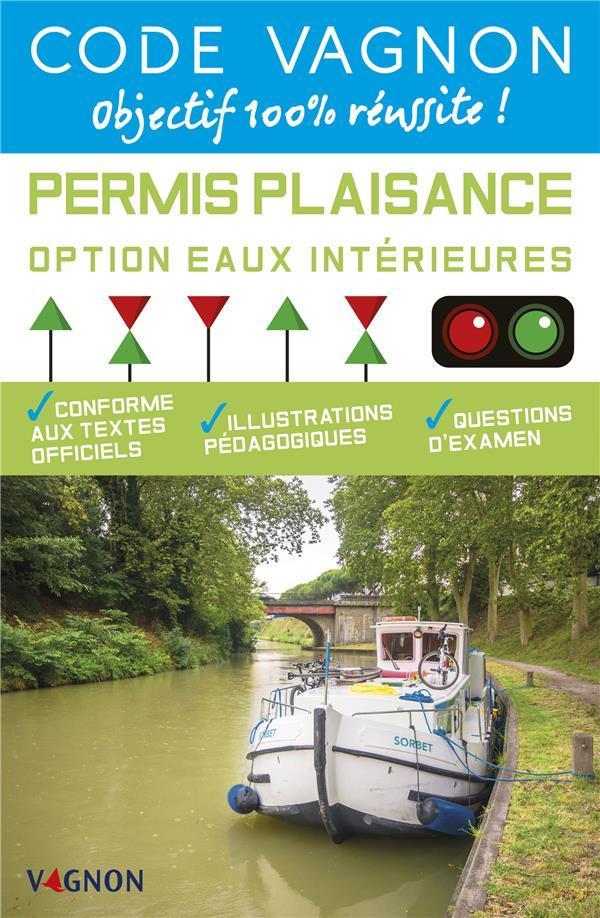 Code Vagnon Permis Plaisance Option Eaux Interieures Belgique Loisirs