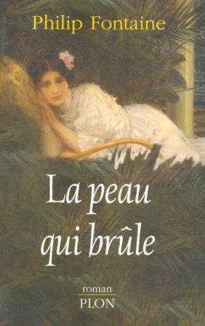 Philip Fontaine Livre France Loisirs